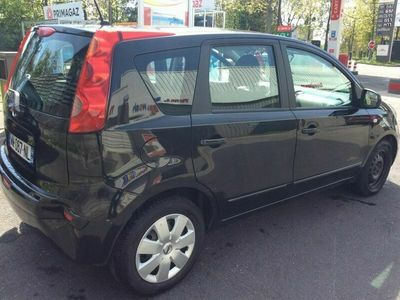 occasion Nissan Note 1.5 l dCi 86 ch Visia