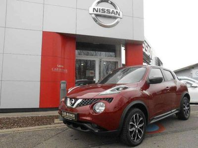 occasion Nissan Juke 1.6L 117ch N-Connecta