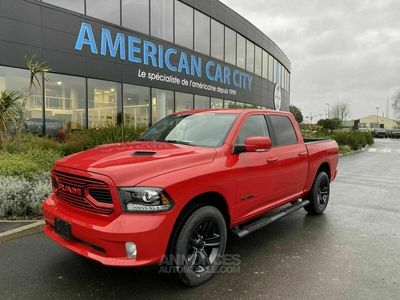 occasion Dodge Ram CREW SPORT CLASSIC BLACK PACKAGE 2020
