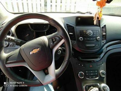 occasion Chevrolet Orlando 2.0 VCDi 130 LT+