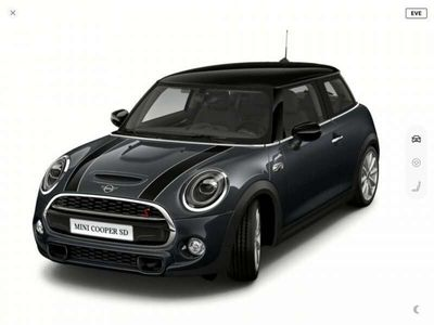 occasion Mini Cooper SD Hatch pack CHILI
