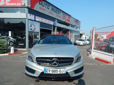 occasion Mercedes A200 ClasseCdi Fascination 7G Dct