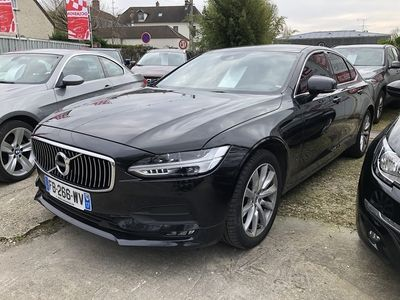occasion Volvo S90 960D4 190ch Momentum Geartronic