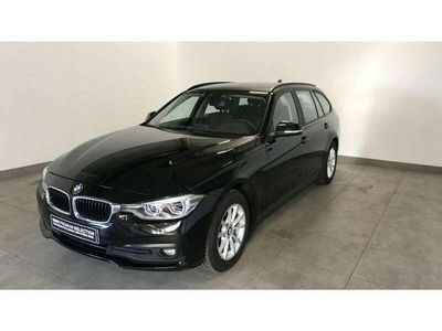occasion BMW 316 Série 3 Touring d 116ch Lounge Euro6c