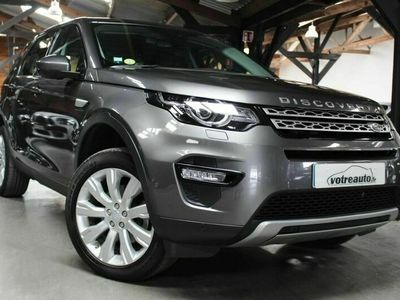 occasion Land Rover Discovery Sport 2.0 TD4 150 HSE 4WD AUTO