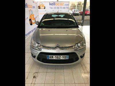 occasion Citroën C4 1.4i 16v Confort