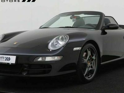 occasion Porsche 911 Carrera S 3.8 - LEDER - NAVI - 82360km!