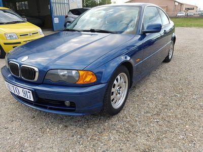 occasion BMW 320 Série 3 CI