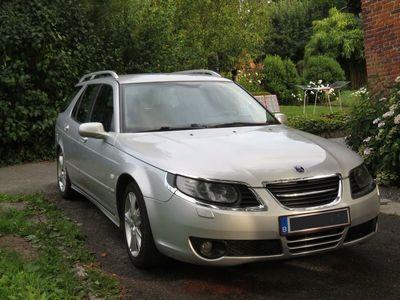 occasion Saab 9-5 Estate 2.0t Linear