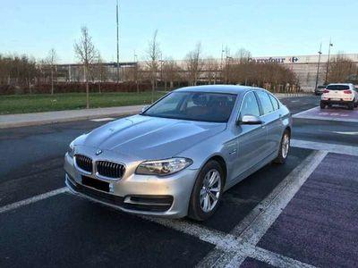 occasion BMW 218 525 SERIE 5 F10 LCI (07/2013-10/2016)ch Lounge