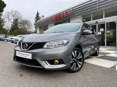 occasion Nissan Pulsar 1.2 DIG-T 115ch N-Connecta