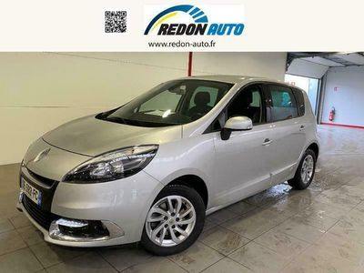 occasion Renault Scénic III 1.5 dCi 110ch Dynamique