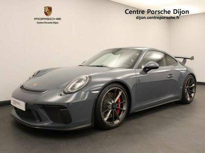 occasion Porsche 911 GT3 4.0i PDK