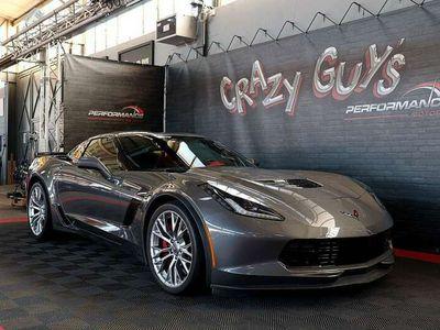 occasion Corvette Z06 C7 TARGA 6.2 V83LZ MT7