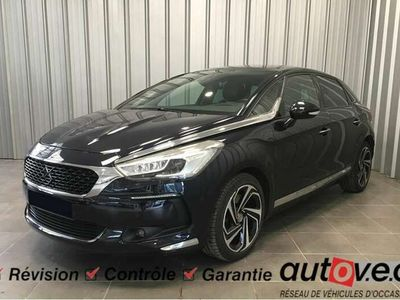 occasion DS Automobiles DS5 BLUEHDI 180CH EXECUTIVE S&S EAT6