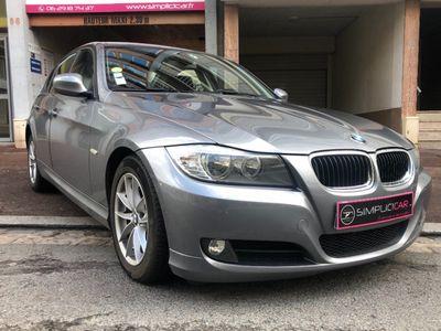 occasion BMW 318 SERIE 3 E90 LCI d 143 ch Edition Confort