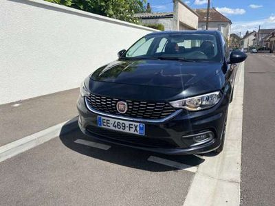 occasion Fiat Tipo 5 Portes 1.6 MultiJet 120 ch Start/Stop Lounge