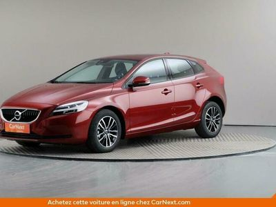 occasion Volvo V40 D2 120 ch, MOMENTUM BUSINESS