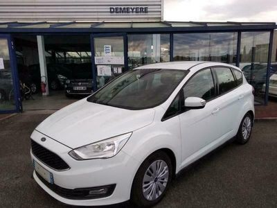 occasion Ford C-MAX 1.5 TDCi 95ch Stop&Start Business Nav