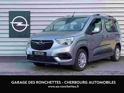 occasion Opel Combo life LIFE EDITION 1.2T 110CH