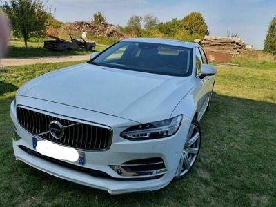 occasion Volvo S90 D5 AWD 235 ch Geartronic 8 Inscription