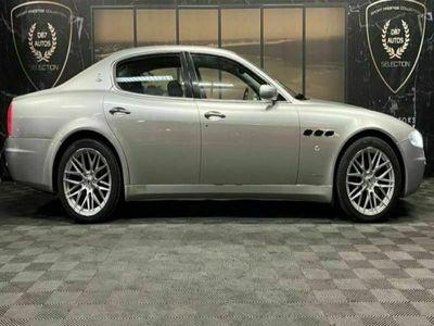 occasion Maserati Quattroporte 4.2 V8 400 ch