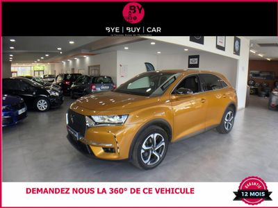 occasion DS Automobiles DS7 Crossback DS 7 Crossback1.5 BLUEHDI 130 SOCH