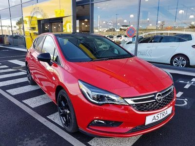 occasion Opel Astra 1.6 D 136ch Black Edition Euro6d T