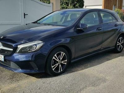 occasion Mercedes A180 Classed 7G-DCT