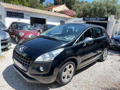 occasion Peugeot 3008 1.6 HDi 110 BOITE AUTO Premium Pack