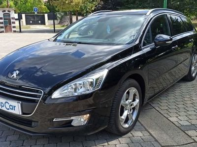 occasion Peugeot 508 Business Pack