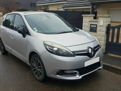 occasion Renault Scénic III dCi 130 FAP eco2 Bose Energy
