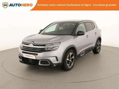 occasion Citroën C5 Aircross 1.5 Blue-HDi Feel 130 ch