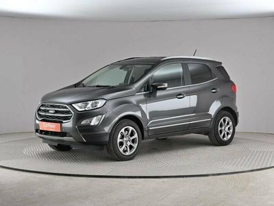 occasion Ford Ecosport 1.0 EcoBoost 125ch S&S BVM6, Titanium