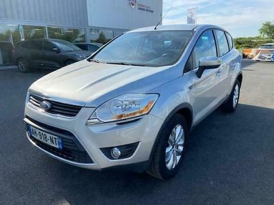 occasion Ford Kuga Trend 2.0 TDCi 136 DPF 4x4