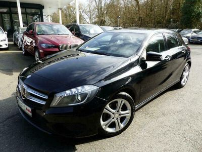 occasion Mercedes 200 Classe A (W176)INSPIRATION 7G-DCT