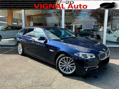 occasion BMW 530 Serie 5 Touring Luxury A d xDrive 258 ch