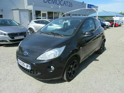 occasion Ford Ka 1.2 69 S&S Metalka