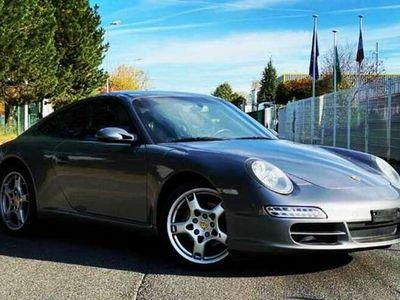 occasion Porsche 911 Carrera 997 Coupé 3.6i