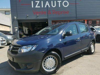 occasion Dacia Sandero 1.2 16V 75CH CRIT'AIR 1 58000KM