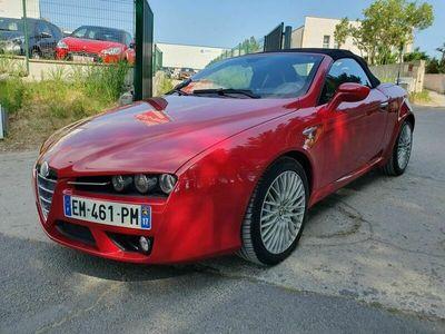 occasion Alfa Romeo Spider 2.4 JTDm 200 Selective