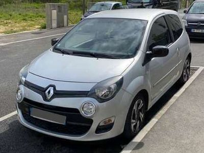 occasion Renault Twingo II 1.5 dCi 85 eco2 Dynamique