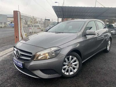 occasion Mercedes 180 BlueEFFICIENCY Intuition