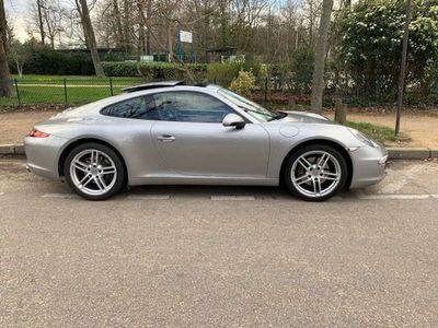 occasion Porsche 911