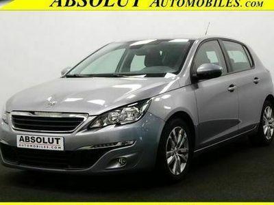 occasion Peugeot 308 1.6 BLUEHDI 100CH ALLURE S&S 5P