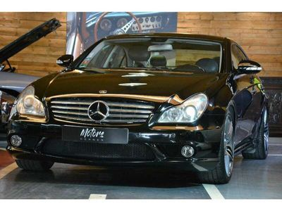occasion Mercedes 500 CLS CLASSEA