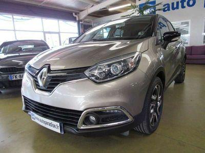 occasion Renault Captur 1.2 TCE 120 INTENS EDC