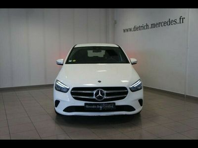 occasion Mercedes B180 Classed Style Line Edition