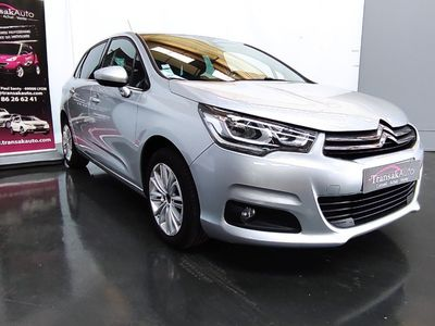 occasion Citroën C4 BUSINESS BlueHDi 120 S&S BVM6 Millenium Business