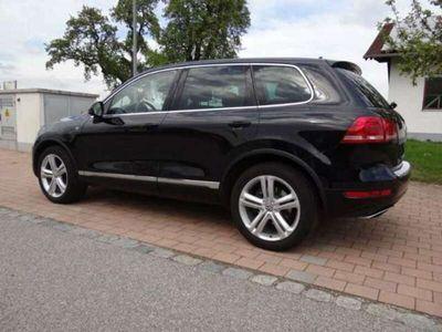 occasion VW Touareg 3.0 V6 TDI 245 4Motion R-Line